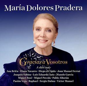 Fina Estampa (with Miguel Poveda) - Con Miguel Poveda by Maria Dolores Pradera, Miguel Poveda