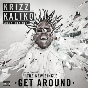 Get Around (feat. Tech N9ne)