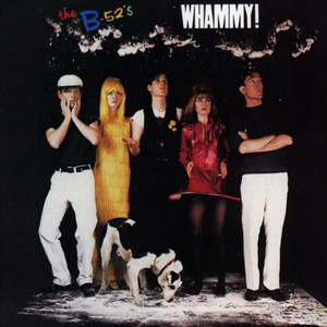 B 52s – Song For a Future Generation (Acapella)
