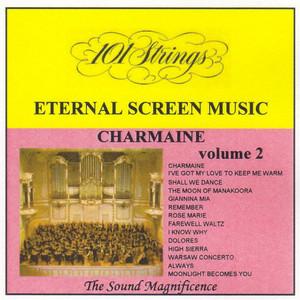 ETERNAL SCREEN MUSIC VOL.2 《CHARMAINE》 album