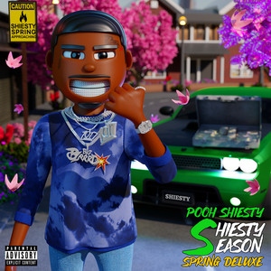 Pooh Shiesty, Gucci Mane - Ugly (feat. Gucci Mane) Mp3 Download