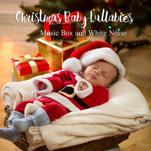 Oh Holy Night - Music Box & White Noise cover art