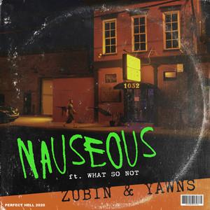 Nauseous
