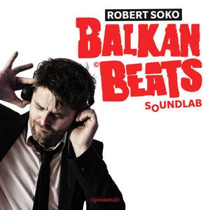 Do Jaja - Robert Soko Remix cover art