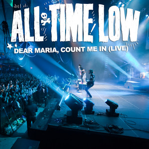 Dear Maria, Count Me In (Live)