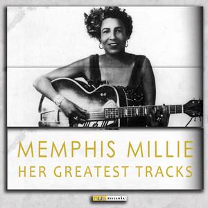 Her Greatest Tracks album