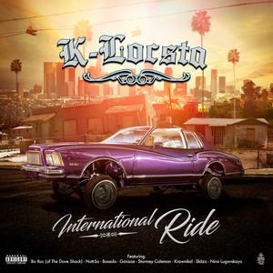 International Ride