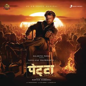 Petta (Hindi) [Original Motion Picture Soundtrack]