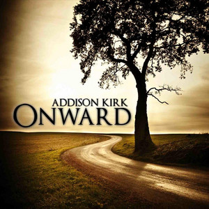 Let Zion In Her Beauty Rise by Addison Kirk