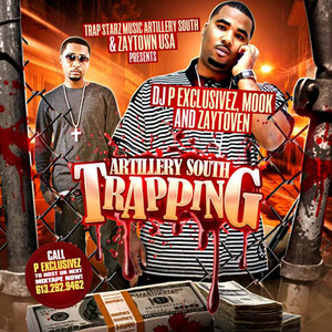 Zaytoven Present Mook Artillery South Trapping