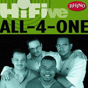 Rhino Hi-Five: All-4-One