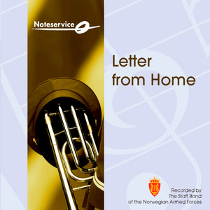 Vol. 35: Letter from Home - Demo Tracks album