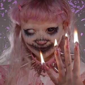 Birthday Bitch by Jazmin Bean
