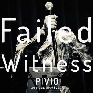 Failed Witness album