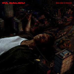 PA SALIEU feat MAHALIA - Energy