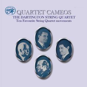 Quartet Cameos of Ten Favourite String Quartet Movements