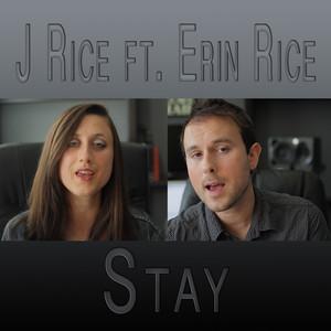 Stay (feat. Erin Rice) [Originally by Rihanna ft. Mikky Ekko]