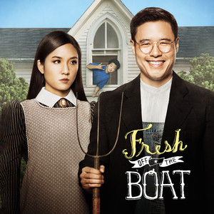 """Fresh Off the Boat Main Title Theme (From """"Fresh Off the Boat"""")"""