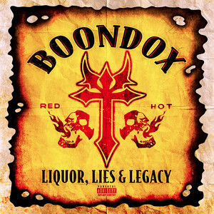 Liquor, Lies, & Legacy