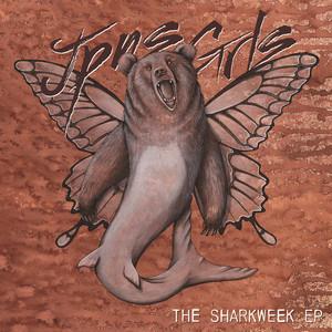 The Sharkweek EP