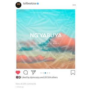 Ng'yabuya