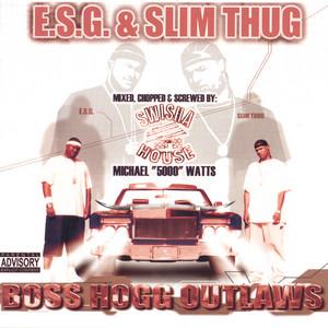 Boss Hogg Outlaws (Chopped & Screwed)