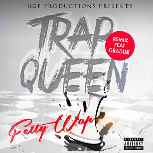 Trap Queen feat. Gradur (Remix)