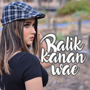 Balik Kanan Wae cover art