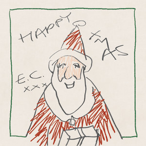 Away In A Manger (Once In Royal David's City) by Eric Clapton