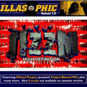 Jizzm High Definition