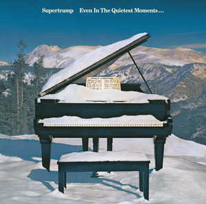Supertramp – Give A Little Bit (Studio Acapella)