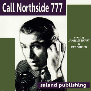 Call Northside 777 Audiobook