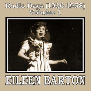 Radio Days (1936-1958), Vol. 1 album