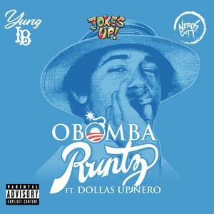 Obomba Runtz cover art