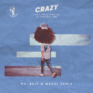 Crazy (Mr Belt & Wezol Remix)