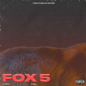 Fox 5 (feat. Gunna) cover art