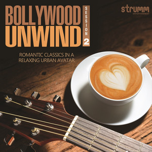 Bollywood Unwind 2 album