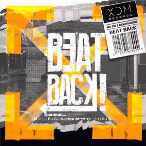 Beat Back cover art