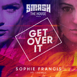 Get Over It (feat. Laurell)