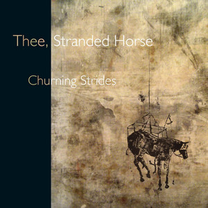 Swaying eel by Thee, Stranded Horse