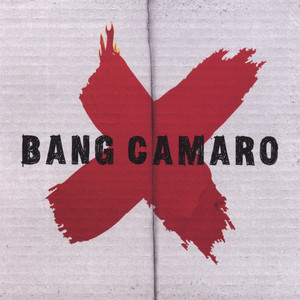 Bang Camaro – Rock Rebellion (Studio Acapella)