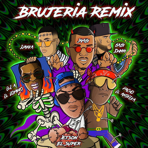 Brujeria (Remix)