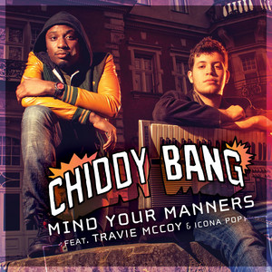 Mind Your Manners (feat. Travie McCoy & Icona Pop)