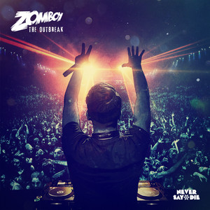 Nuclear (Album Version) by Zomboy