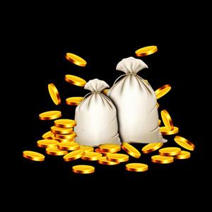 Money Bag by Bunbun Beats