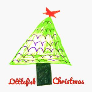 Little Fish Christmas album