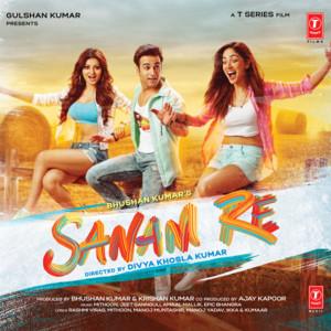 Sanam Re album