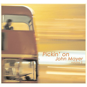 Pickin' on John Mayer Vol. 2 album