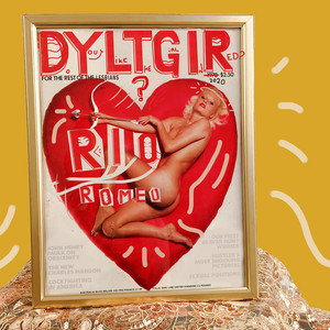 Dyltgir? cover art