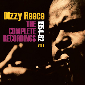 The Complete Recordings 1954-62 album